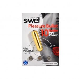 SWet Pleasure Bullet