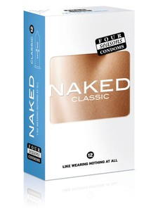 4 Seasons Naked Classic 12s