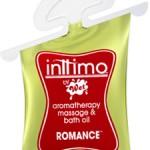 InttimoSachetRomance