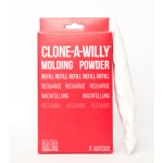 CloneAWilly Molding Powder