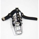 Dynamic Chastity Cage