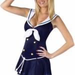 Anchors Away Sailor Costume