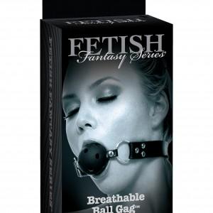 Breathable Ball Gag Fetish Fantasy