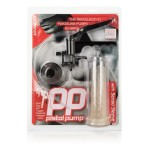 Pistol Pump Cal Exotics
