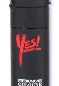 YES! Pheromone Cologne