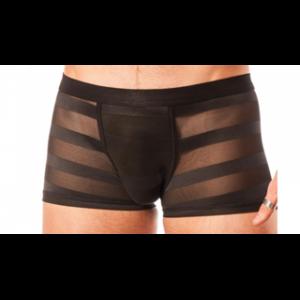 Black Stripe Jocks