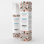 Coconut Massage Oil - Exsens