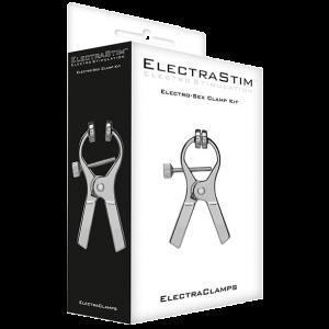 ElectraClamps - ElectraStim