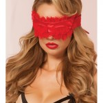 Eyelash Blindfold