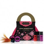 Kamasutra Love Essentials Travel Purse