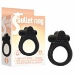 S-Bullet Ring