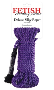 Deluxe Silky Rope