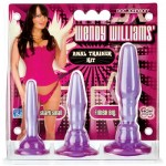 Wendy Williams Anal Trainer Kit