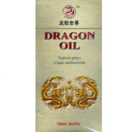 Dragon Oil Delay Spray 10ml