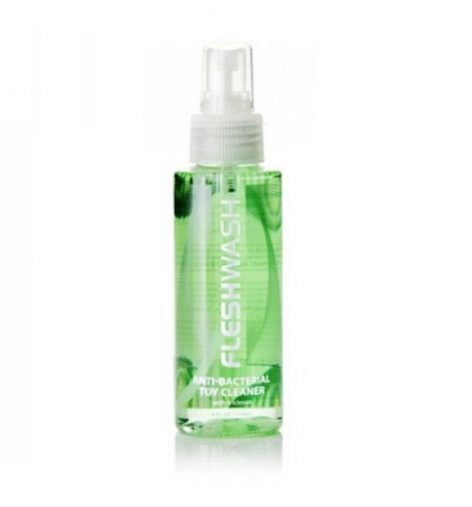 Fleshwash Anti-bacterial Toy Cleaner