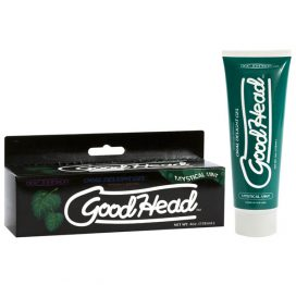 Good Head Oral Delight - Mint