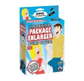 Package Enlarger
