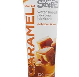 Wet Stuff Salted Caramel