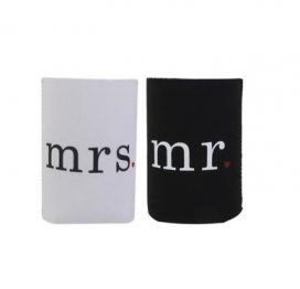 stubby holders for him and her