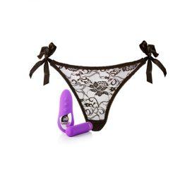 nu sensuelle pleasure panty