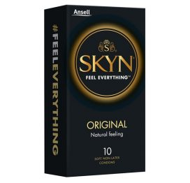 non-latex skyn original condoms