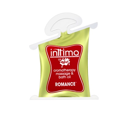 Inttimo Massage Oil Sachet