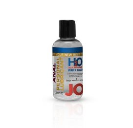 Jo Anal H2O Warming Water Based Lubricant
