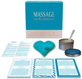 Massage Seductions