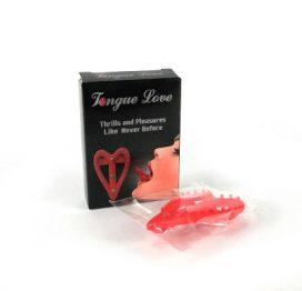 Tongue Love