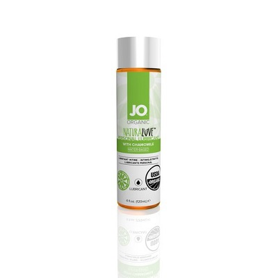 natural love organinc water based lubricant