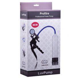 pro extra penis pump