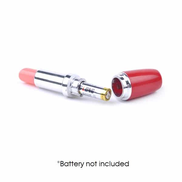 power for lipstick vibe