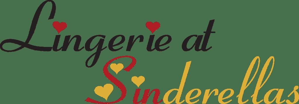 linger at sinderellas logo