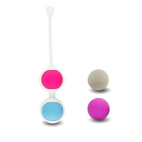 S1 kegel ball set