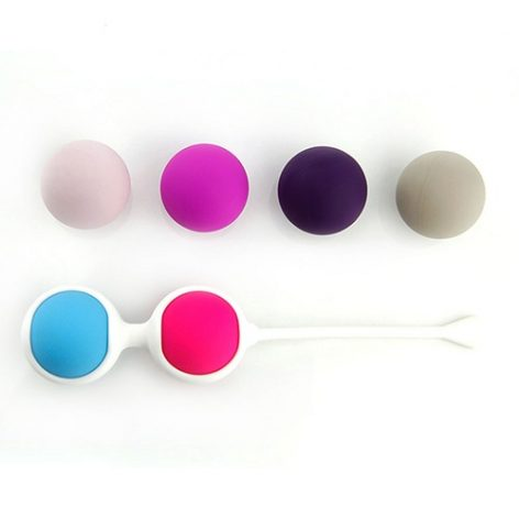 s1-2 weighted kegel balls