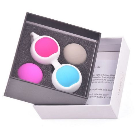 s1 kegel ball set 6 ways