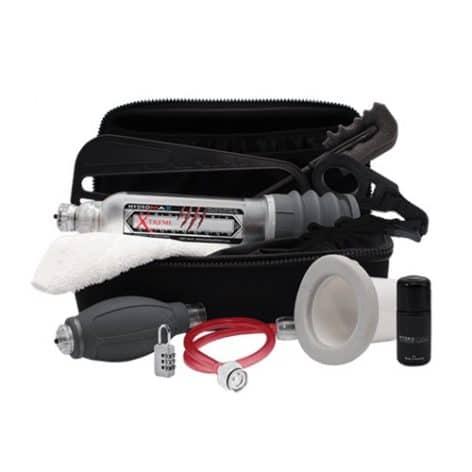 hydro pump kit bathmate x30