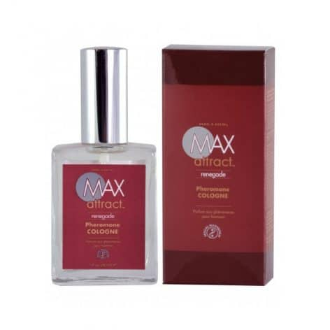 max attract renegade pheromone cologne