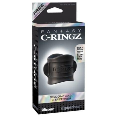 c-ringz ball stretcher