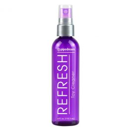pipedreams refresh toy cleaner
