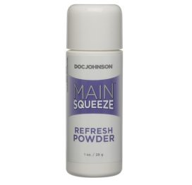main squeeze refresh powder for mastubators