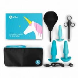 b-vibe anal traing kit