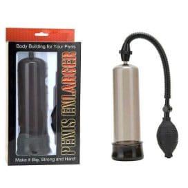 penis enlarger pump