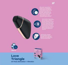 satisfyer love triangle