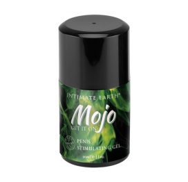 mojo penis stimulating gel