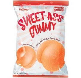 sweet ass gummies