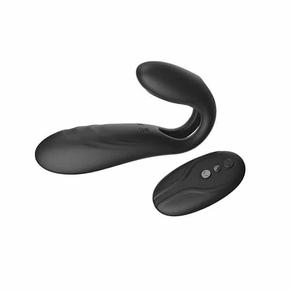 couple toy and solo adult toy dorcel multi joy
