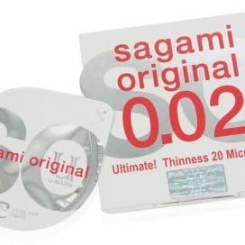 sagami original non latex condoms