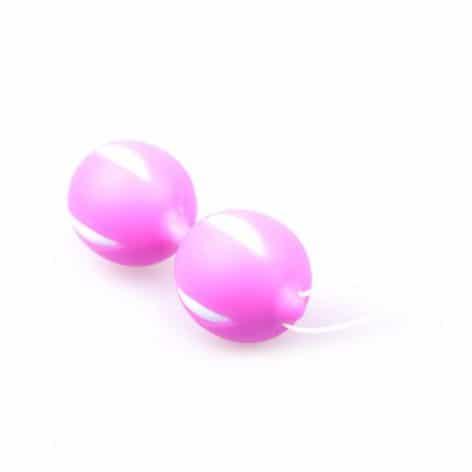 pink smart balls