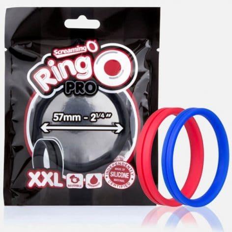 blue ring o pro xxl cock ring